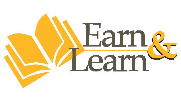 HSLDA Online Academy Earn & Learn Logo