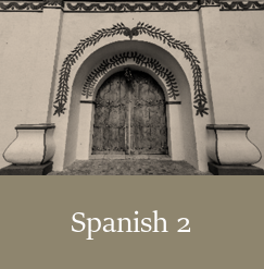 Spanish 2, Live Online High School Course