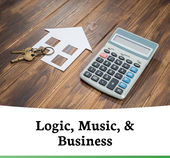 Logic, Life Skills, & Business Courses