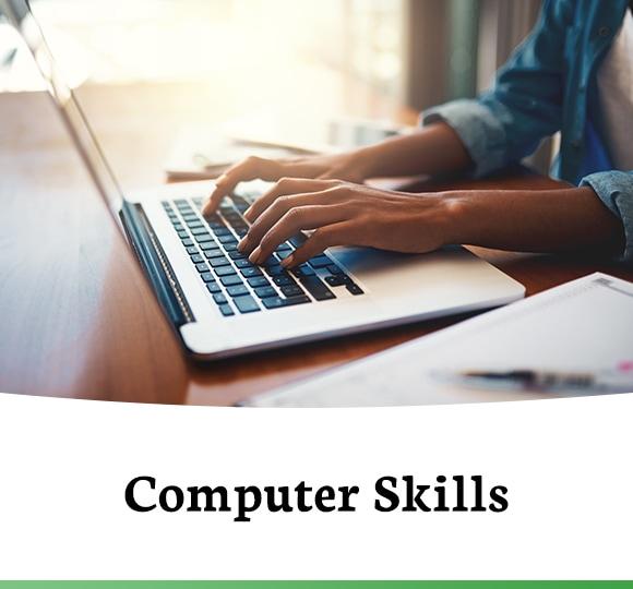 Computer Skills Courses