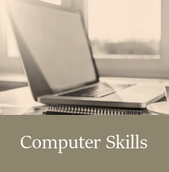 Computer Skills, Live Online High School Course