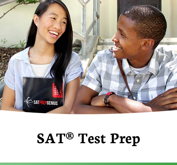SAT Test prep Courses