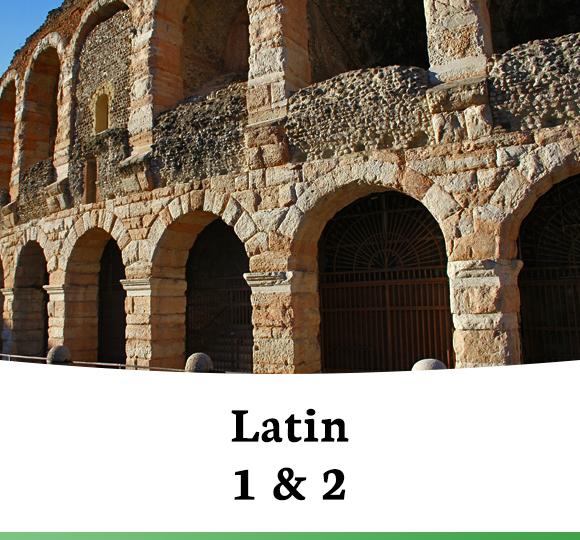Latin Courses