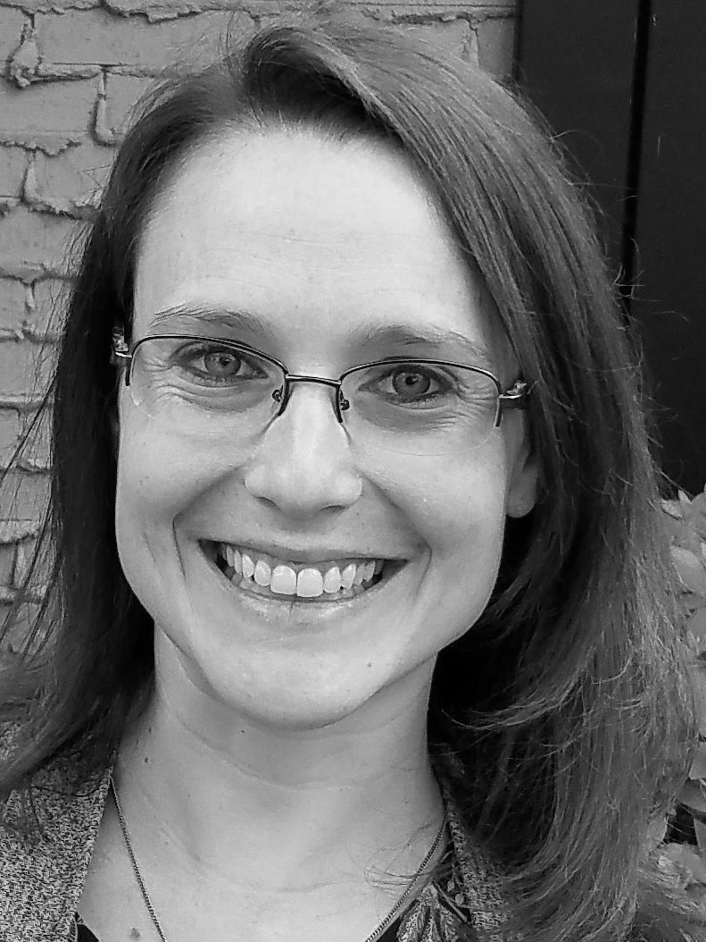 Amber Drew, High School Classroom Teacher